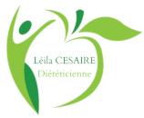 """Léila Césaire » Diététicienne Nutritionniste Aucamville Quint-Fonsegrives L'Union <br>Tél.&nbsp;<a href=""""tel:+33771243530"""">07&nbsp;71&nbsp;24&nbsp;35 30</a>"""